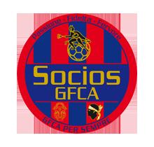 Socios GFCO Ajaccio